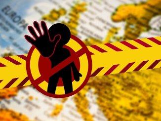 Официально: новое продление закрытия границ Испании - до 30 апреля