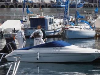Ángeles Alvariño в ближайшие дни прекратит поиски тел на дне океана
