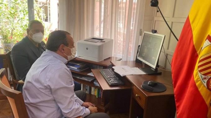 Минздрав Канар, возглавляемый экономистом, готовит новые ограничения для Тенерифе