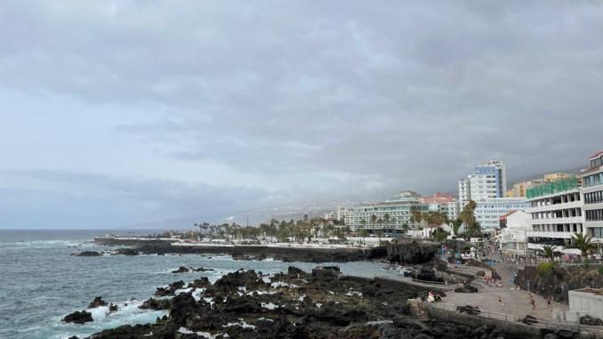 """Тенерифе: летний туристический сезон пропал. Новая надежда в """"старой одежде"""" - на зимний"""