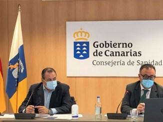 Канарские острова не будут требовать скрининг по Covid-19 для прибывающих на острова
