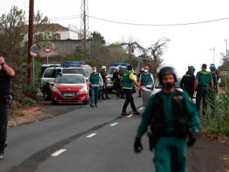 Вулкан не успокаивается, наоборот: эвакуировано несколько населённых пунктов