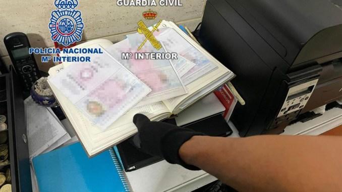 На Тенерифе арестованы преступники, переправлявшие мигрантов на полуостров