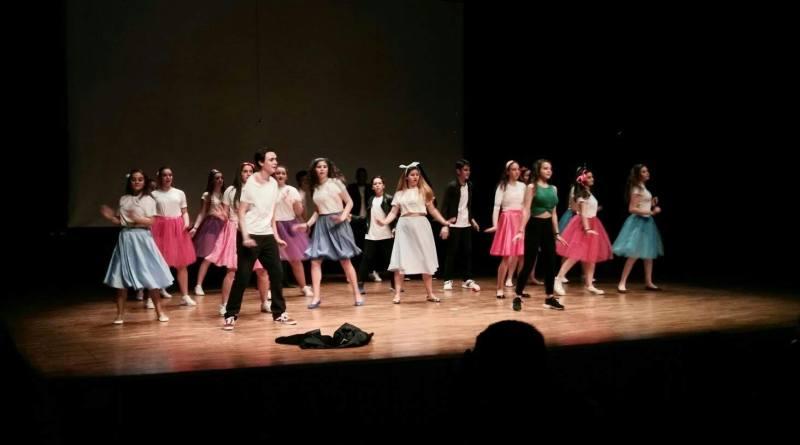 """Estreno en el Auditorio Municipal de la obra teatral """"¡Se suspende la función!"""""""