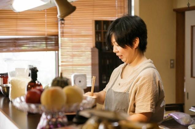 美味しいという感覚に正直に生きる千田さん。