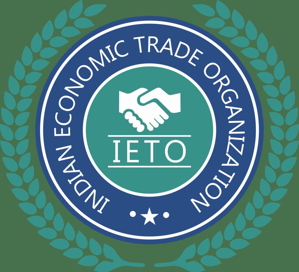 IETO Logo