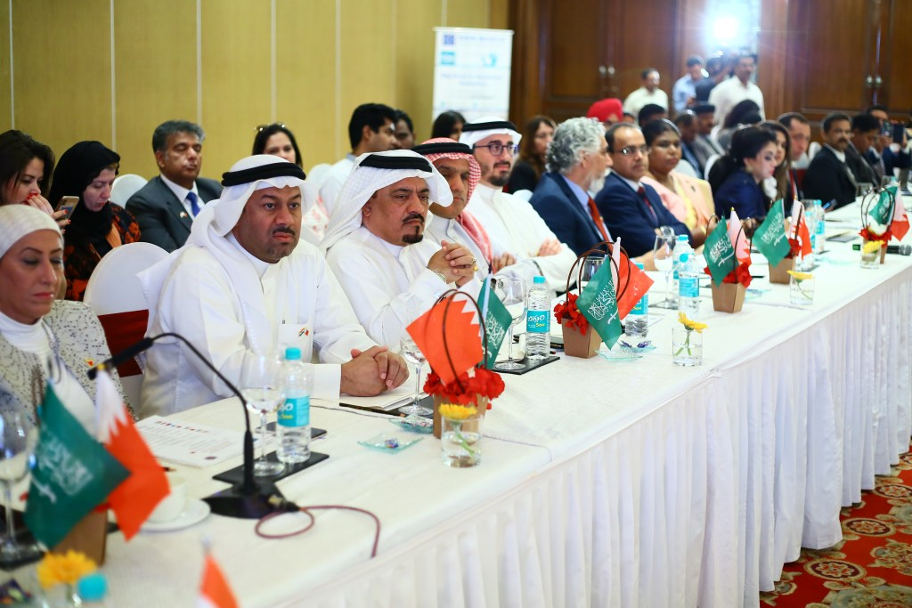 Saudi Arabian Delegates visited the IETO Conference