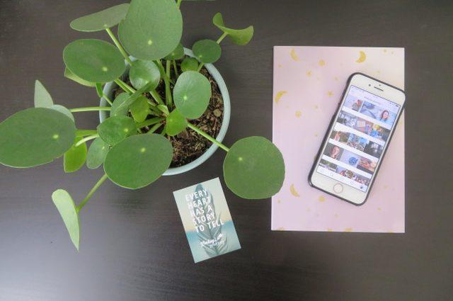 Workshop 'Jouw verhaal op Instagram' | NTWRKPLK workshop | ietsmethaar Amersfoort