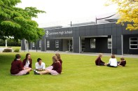 Cashmere School in New Zealand