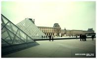 Louvre Art Museum, Paris