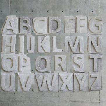 concrete_letters