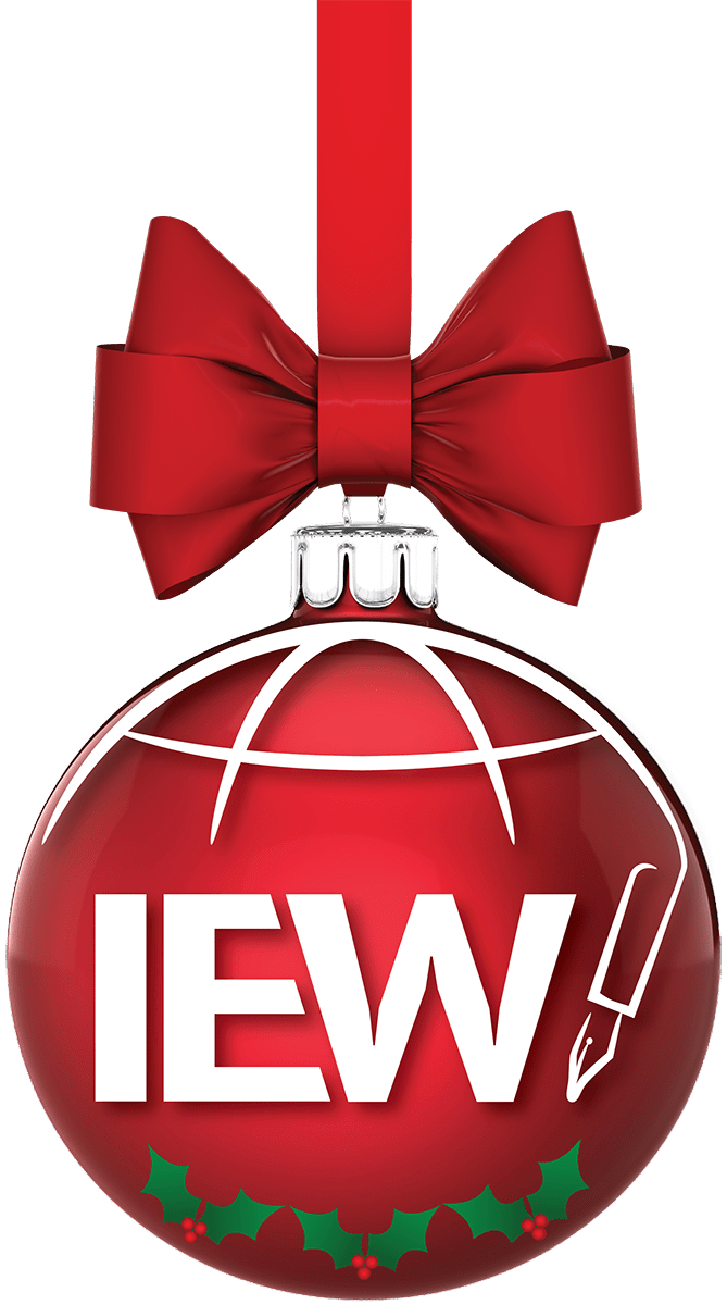 hight resolution of twelve days of christmas giving 2018 institute for excellence in writing