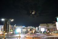 Night view kota Cirebon