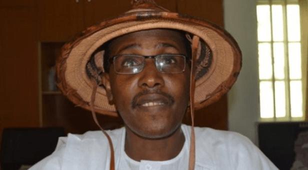 Arrest Sunday Igboho now-Miyetti Allah