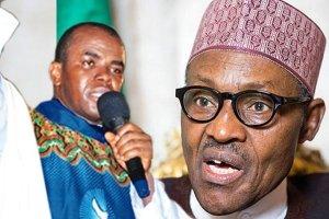 Father Mbaka Warns Buhari