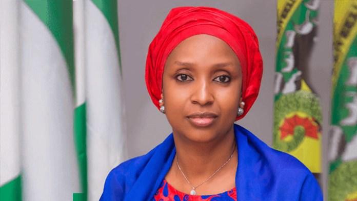 BREAKING: Buhari Removes Hadiza Bala Usman as NPA Chief
