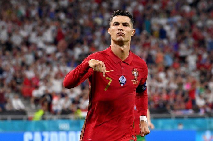Cristiano Ronaldo – talkSPORT