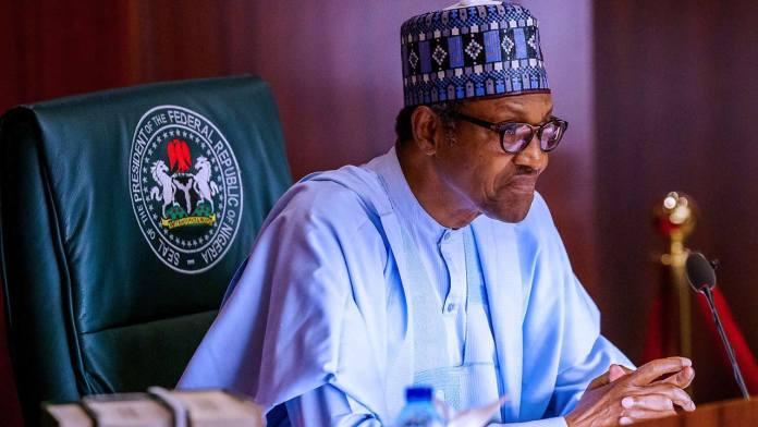 Buhari To Boko Haram