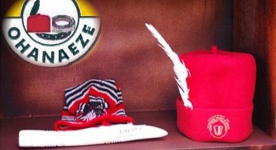 Ohanaeze Enraged Over Killing Of 4 Igbo Traders At Ladipo Market