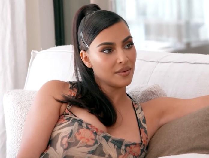Kim Breaks Down, Narrates Struggles After Split With Kanye West