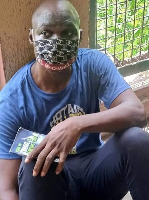 Baba Ijesha Denied Bail By The Court