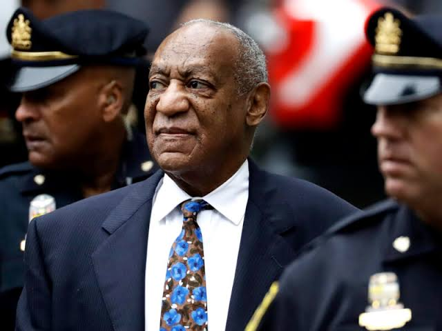 Bill Cosby Released After Pennsylvania Court Overturned Sex Conviction