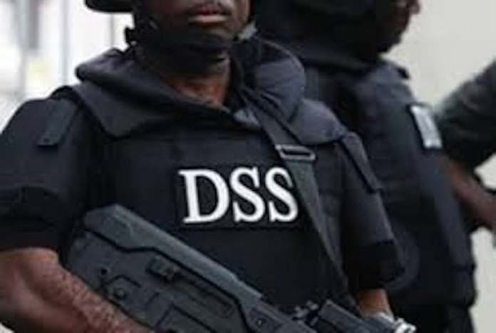 DSS Invades Hotel, Arrests 2 'Americans' For Taking Pictures Of Federal High Court