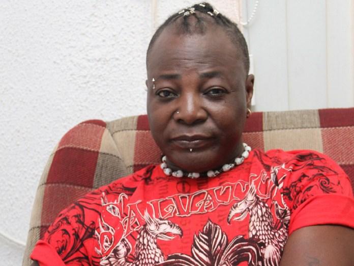I Do Not Believe In One Nigeria- Singer Charlie Boy