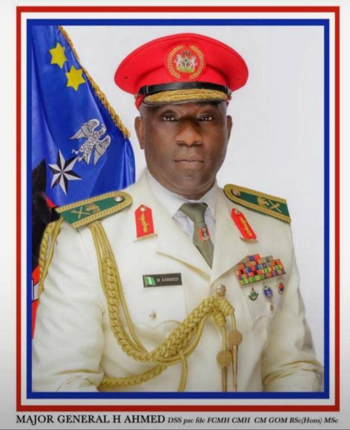 Army General Assassinated, Wife Kidnapped in Abuja