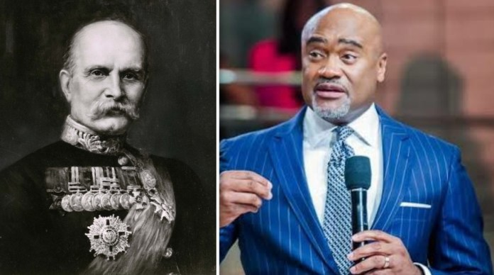 Adefarasin: Lord Luggard Devil Incarnate For Fusing Nigeria's North and South In 1914