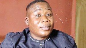 Nigeria To Extradite Sunday Igboho From Benin