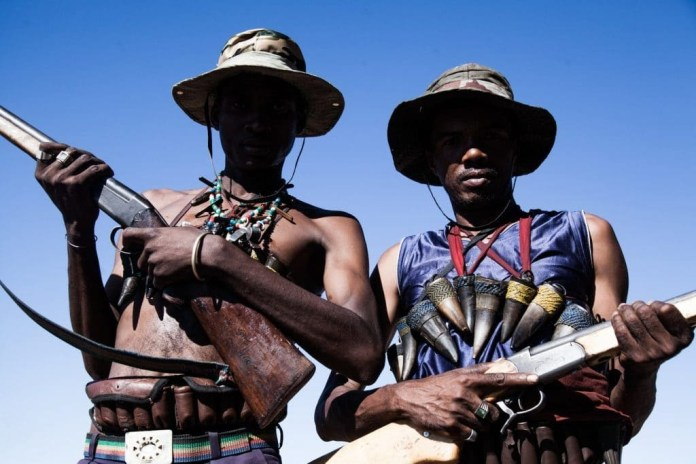 7 People Killed By Bandit In Kaduna.
