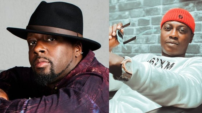 Wyclef reacts to Sound Sultan's Death