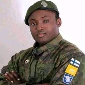 Kanu's Successor Ekpa Begs Biafran Spirits For Wisdom Of Thousand Men