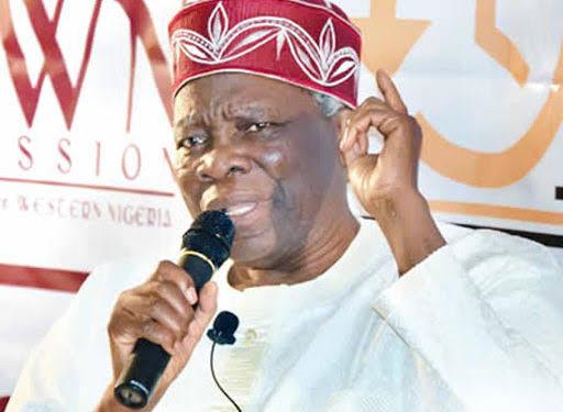Akintoye Moves To Stop Sunday Igboho's Extradition To Nigeria