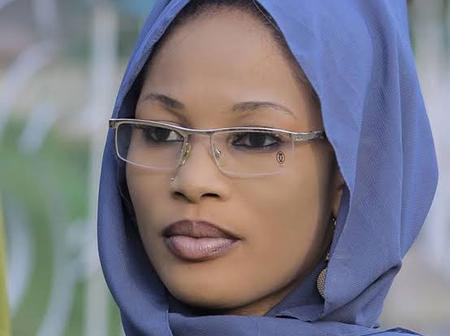 sadiya haruna - Opera News Nigeria