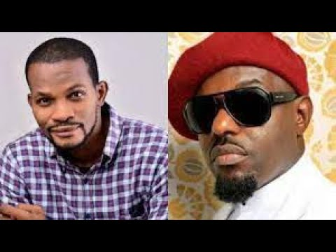 Jim Iyke Beats Uche Maduagwu After He Asked EFCC to Invite Him to Explain Source of His Income (Video)   Entzhood
