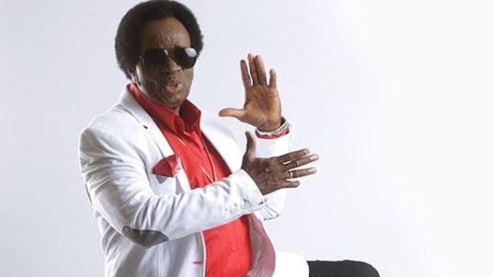 BREAKING: Veteran Musician Victor Uwaifo Dies At 80