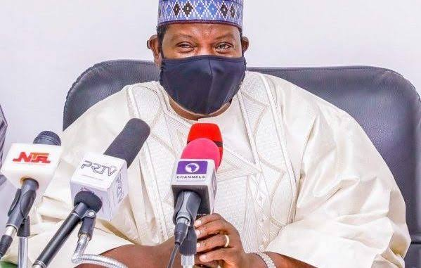 Jos Crisis: 'Attack' On Luxurious Buses Fake News - Lalong