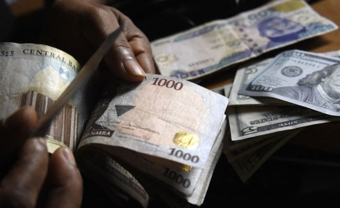 Dollar To Naira Exchange Rate Today 2 September 2021 (Black Market Rate)