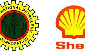 The Nigerian National Petroleum Corporation,NNPC,Shell Petroleum Development Company ,SPDC
