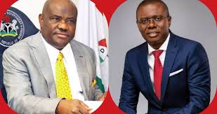 Appeal Court Grants Lagos Request To Join Rivers' Suit On VAT