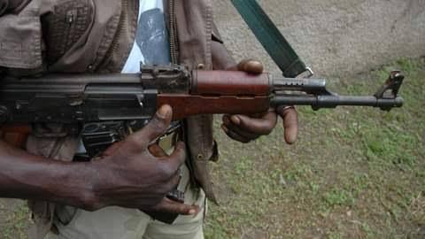 Repentant' Bandit Nabbed For Robbery In Katsina