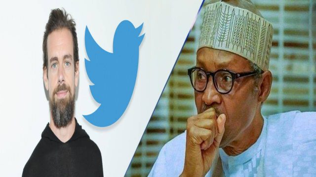 President Buhari Lifts Twitter Ban In Nigeria