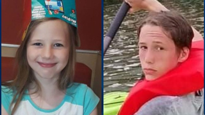 15 Yr Old Boy Arrested For Shooting 11 Years Old Sister To Death