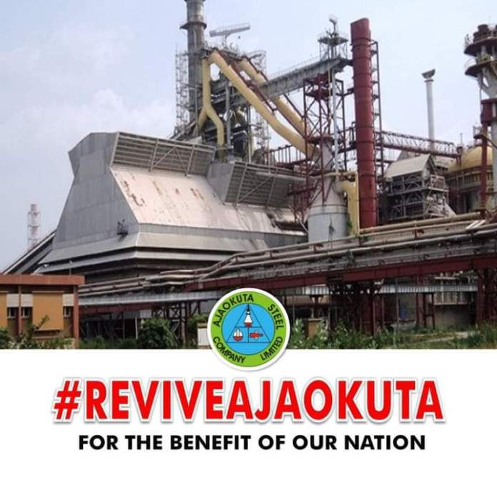 Ajaokuta Steel Conference: Host Community Roundtable Holds In October