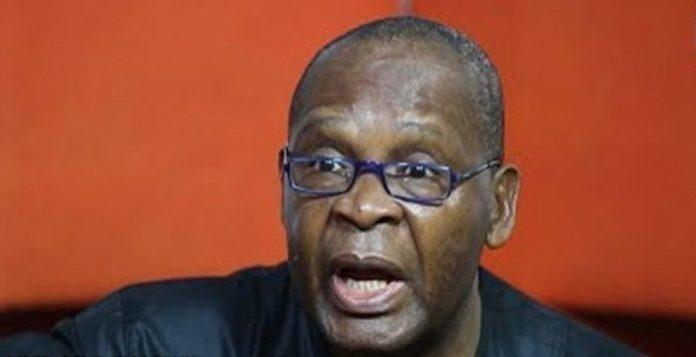 VIDEO: How IPOB Invaded My Home In Nnewi, Set It Ablaze -Joe Igbokwe
