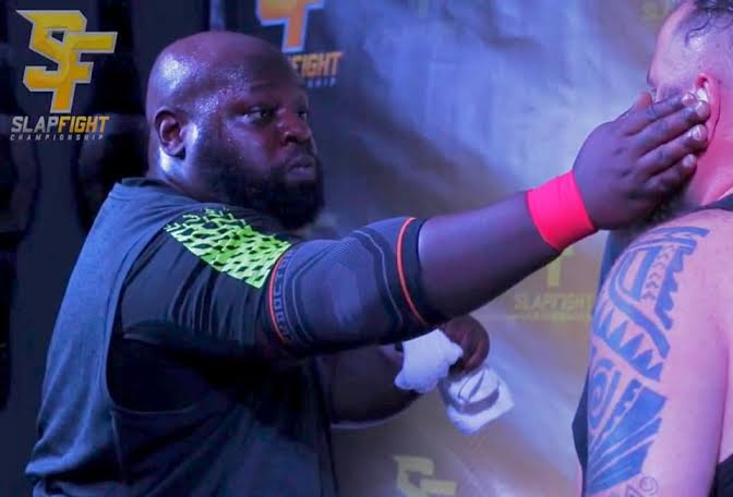 Slap Fight debuts in Nigeria October – Organizers