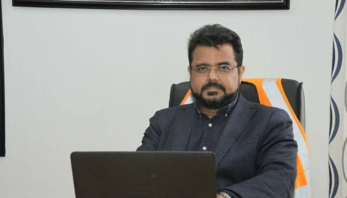 BREAKING: Chi Limited MD Roy Deepanjan Sack Staff for Demanding Financial Accountability