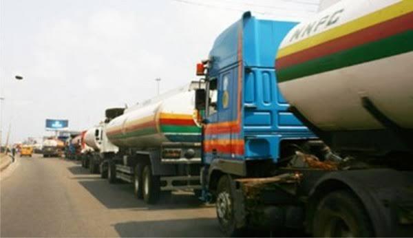 Petrol Tanker Drivers Calls Off Planned Strike